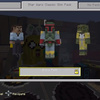 Minecraft Star Wars Classic Skin Pack (2014)