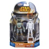 "Mission Series ""Empire"" Boba Fett and Stormtrooper..."