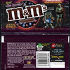 M&M's Darth Mix Dark Chocolate