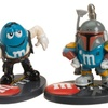 M&M's Star Wars Chocolate Mpire 2-Pack (Boba Fett...
