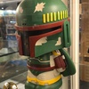 Monogram Boba Fett Bank