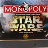 Monopoly Star Wars Classic Trilogy Edition (1997)