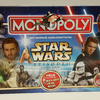 Monopoly Star Wars Episode II Edition