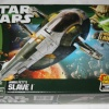 Hasbro Movie Heroes Jango Fett's Slave I (2013)