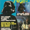 Movie Monsters Fall 1981