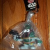 Mr. Potato Head Star Wars Boba Fett Keychain
