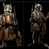 Sideshow Collectibles Mythos Boba Fett (2013)