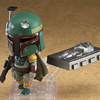 Nendoroid Boba Fett with Han Solo in Carbonite (2017)