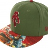 New Era 9FIFTY Boba Fett Hat (SDCC Exclusive) (2014)