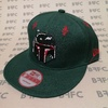 New Era 9Fifty Snapback Cap Boba Fett