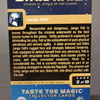 New Zealand EP2 Taste the Magic #2 Jango Fett