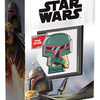 "New Zealand Mint ""Chibi Coin Collection"" Boba Fett Coin"