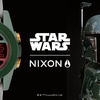 "Nixon Collection Boba Fett ""Unit"" Variant Watch (SDCC 2018 Exclusive)"