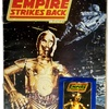 "Panini ""The Empire Strikes Back"" Sticker Album"