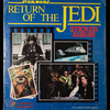 Return of the Jedi Panini Sticker Album