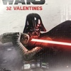 Paper Magic Group Star Wars 32 Valentines