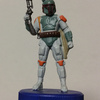 Pepsi Star Wars Boba Fett Figure Bottle Cap