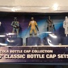Pepsi Star Wars Classic Bottle Cap Set
