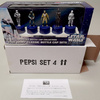 Pepsi Star Wars Classic Bottle Cap Set #4