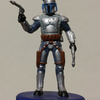 Pepsi Star Wars Jango Fett Figure Bottle Cap