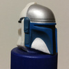 Pepsi Star Wars Jango Fett Helm Bottle Cap