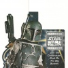 Pepsi Star Wars Trilogy Special Edition Boba Fett Shelf Dangler