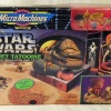 MicroMachines Planet Tatooine