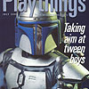 Playthings Magazine July 2002