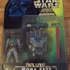 The Power of the Force Deluxe Boba Fett