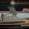 Power of the Force Tatooine Skiff (1985)