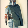 Pre-Production #1 Boba Fett Costume with Cape