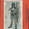 Boba Fett Card with Reese's Peanut Butter Cup Multi-Pack (1980)