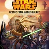 World of Reading Star Wars Rescue from Jabba's Palace