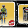 Retro Collection Boba Fett