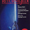 """Return of the Jedi"" Novelization by James Kahn (1983)"