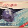 Return of the Jedi Sketchbook (1983)