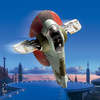 Revell Slave 1 Easykit Pocket Model (2012)