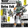 Revoltech Boba Fett, Sell Sheet (2015)