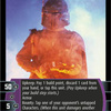 TCG Rogues and Scoundrels #76 Boba Fett (2004)