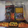 "Boba Fett Figure and ""Return of the Jedi"" Cup"