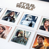 Royal Mail Star Wars Stamp Collection Boba Fett Stamp