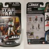 "The Saga Collection #006 Boba Fett (""Ultimate Galactic Hunt"" Variant) (2008)"