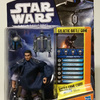 Saga Legends Jango Fett, Face Version, Front (2010)