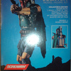 Screamin 1/4 Scale Vinyl Figure Kit (1994)