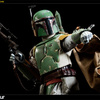 Sideshow Collectibles Boba Fett Sixth Scale Figure (2012)