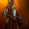 Sideshow Collectibles Boba Fett Legendary Scale Figure