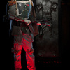 Sideshow Collectibles Life-Size Boba Fett Statue