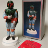 Return of the Jedi Boba Fett Porcelain Figure (1983)