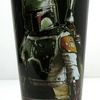 Silver Buffalo Boba Fett Pint Glass
