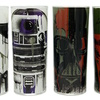 Silver Buffalo Star Wars Grunge Tumbler Set